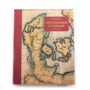 Kortlægningen af Danmark - op til midten af 1800-tallet