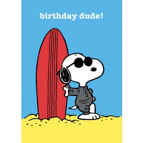 Birthday dude snoop23