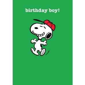 Birthday boy snoop2