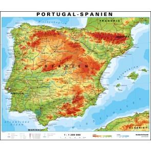 Spanien/Portugal