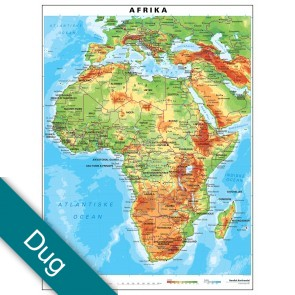 Afrika Voksdug