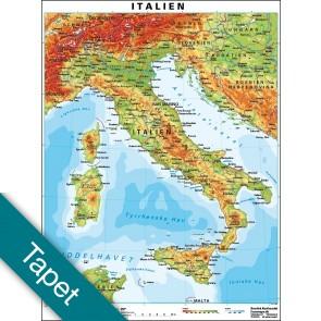 Italien  Tapet