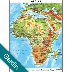 Afrika Gardin