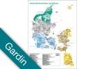 Danmarks kommuner og regioner Gardin