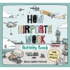How Airports Work - Activity Book