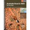Australia Road & 4WD Touring Atlas