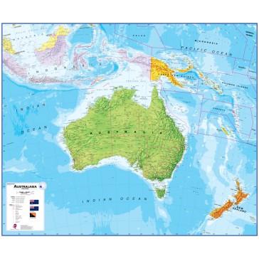 Australien/Asien Politisk