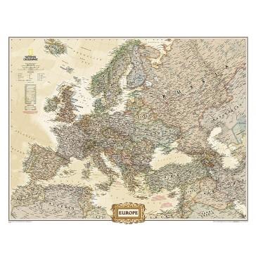 Europe Executive