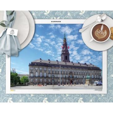 Christiansborg Dækkeserviet