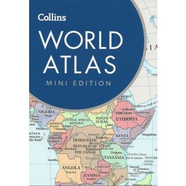 Collins World Atlas Mini Edition