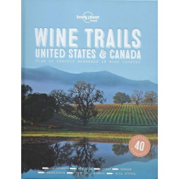 Wine Trails United States & Canada