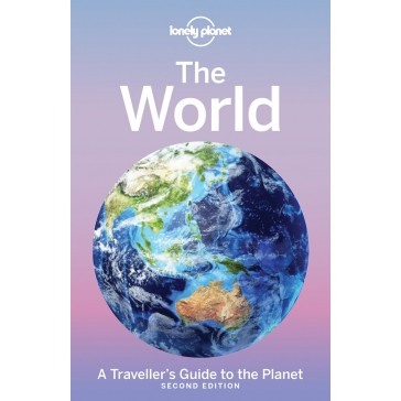 The World - A Traveller's Guide to the Planet
