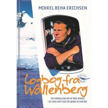 Logbog fra Wallenberg - En fortælling om at tage afsked