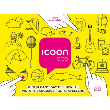 ICOON-eco - global picture dictionary