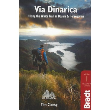 Via Dinarica - Hiking the White Trail in Bosnia & Herzegovin