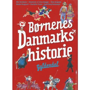 Børnenes Danmarkshistorie
