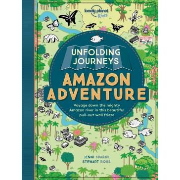 Unfolding Journeys - Amazon Advetures