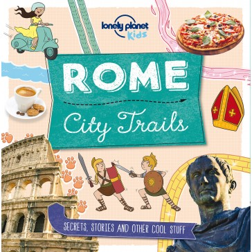 Rome city trails