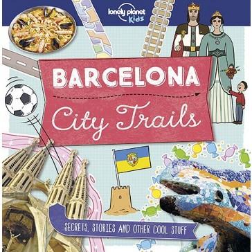 Barcelona City Trails
