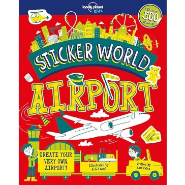 Sticker World Airport