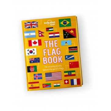 The Flag Book - The amazing stories behind the World´s flags