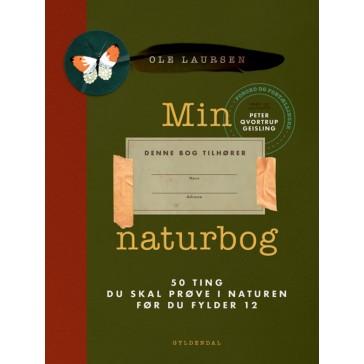 Min Naturbog - 50 ting du skal prøve før du bliver 12