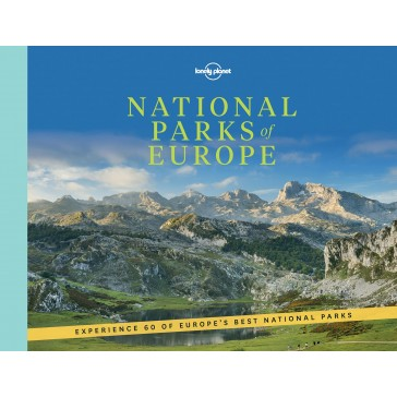 National Parks of Europe