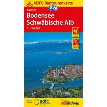 Bodensee/Schwäbische Alb