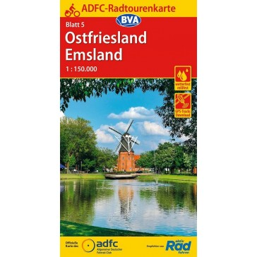 Ostfriesland Emsland