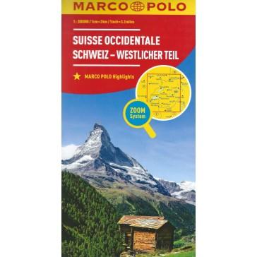 Western Switzerland