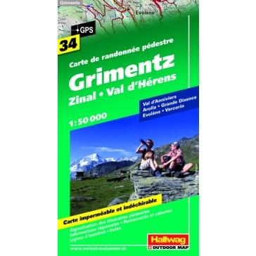 Grimentz, Zinal - Val de'Anniviers