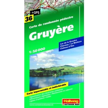 Gruyère, Charmey - Le Moléson