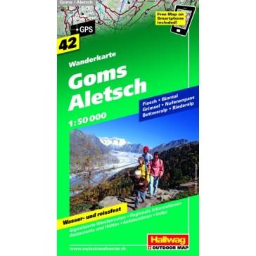 Goms, Aletsch