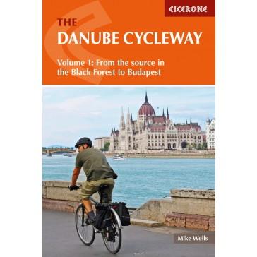 The Danube Cycle Way Vol. 1