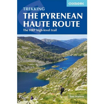 Pyrenean Haute Route - High-Level Trail through the Pyrenees