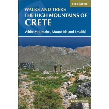The High Mountains of Crete - White Mountains, Mount Ida
