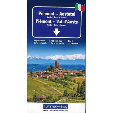 Aosta/Piedmont