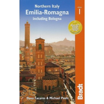 Northern Italy : Emilia-Romagna incl. Bologna
