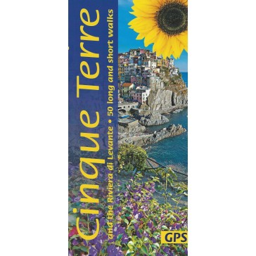 Cinque Terre and the Riviera de Levante