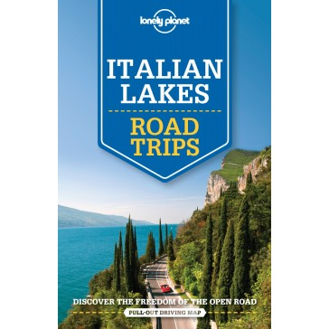 Italian Lakes Road Trips