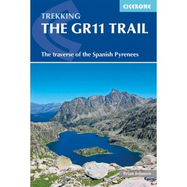 The GR11 Trail -The traverse of the Spanish Pyrenees