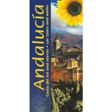 Andalucia, Costa del Sol and sierras