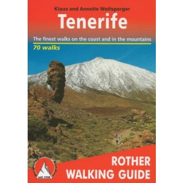 Tenerife - The finest walks on the coast and in the mountain