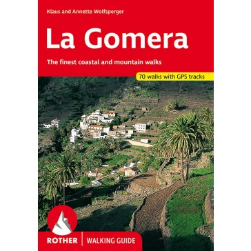 La Gomera - 70 walks