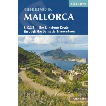 Trekking through Mallorca GR221