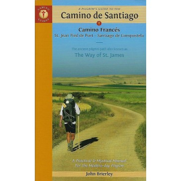 Camino de Santiago - Camino Francés