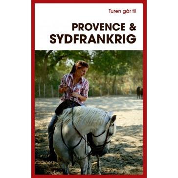 Provence & Sydfrankrig