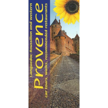 Western Provence and Languedoc - Roussillon
