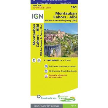 Montauban Albi 161
