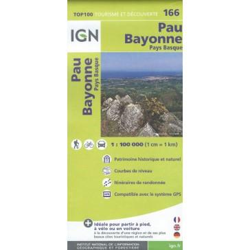 Pau Bayonne 166